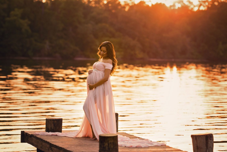 My Early Experience on Motherhood